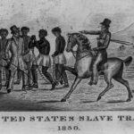 Internal Slave Trade, U.S., ca. 1830